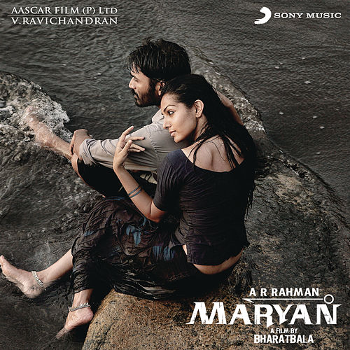 Play & Download Maryan (Original Motion Picture Soundtrack) by A.R. Rahman | Napster