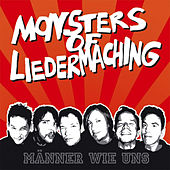 Männer wie uns by Monsters of Liedermaching