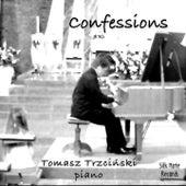 Confessions von Tomasz Trzcinski