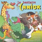 Le bestiaire d'Annick (10 chansons pour enfants et 10 accompagnements musicaux pour les chanter soi-même) by Various Artists