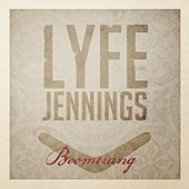 Play & Download Boomerang by Lyfe Jennings | Napster