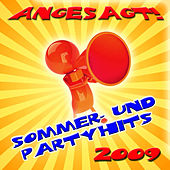 Angesagt! Sommer- und Partyhits 2009 by Party Hits