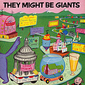 They Might Be Giants by They Might Be Giants