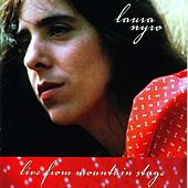 Play & Download Live From Mountain Stage by Laura Nyro | Napster