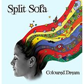 Coloured Dream by Split Sofa
