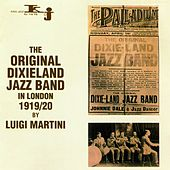 Play & Download The Original Dixieland Jazz Band In London by Original Dixieland Jazz Band | Napster