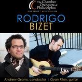 Rodrigo - Bizet by Various Artists