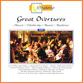 Play & Download Great Overtures by Various Artists | Napster