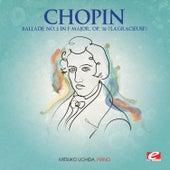 Play & Download Chopin: Ballade No. 2 in F Major, Op. 38