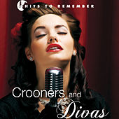 Play & Download Crooners and Divas by Various Artists | Napster