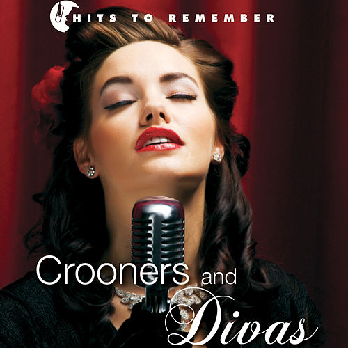 Crooners and Divas by Various Artists