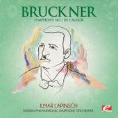 Play & Download Bruckner: Symphony No. 7 in E Major (Digitally Remastered) by Ilmar Lapinsch | Napster