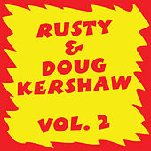 Volume 2 by Doug Kershaw