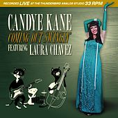 Play & Download Coming Out Swingin' (feat. Laura Chavez) by Candye Kane | Napster