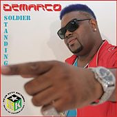Standing Soldier by Demarco