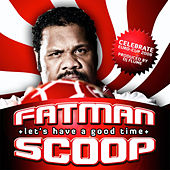 Play & Download Celebrate EuroCup 2008 by Fat Man Scoop | Napster