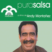 Play & Download Pura Salsa by Andy Montanez | Napster