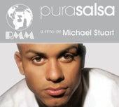 Play & Download Pura Salsa by Michael Stuart | Napster