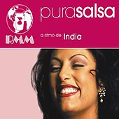 Play & Download Pura Salsa by India | Napster