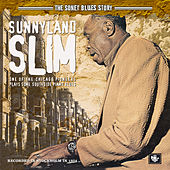 Play & Download The Sonet Blues Story by Sunnyland Slim | Napster
