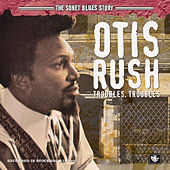 The Sonet Blues Story by Otis Rush