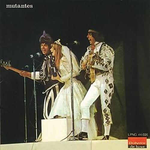 Play & Download 'Mutantes' by Os Mutantes | Napster