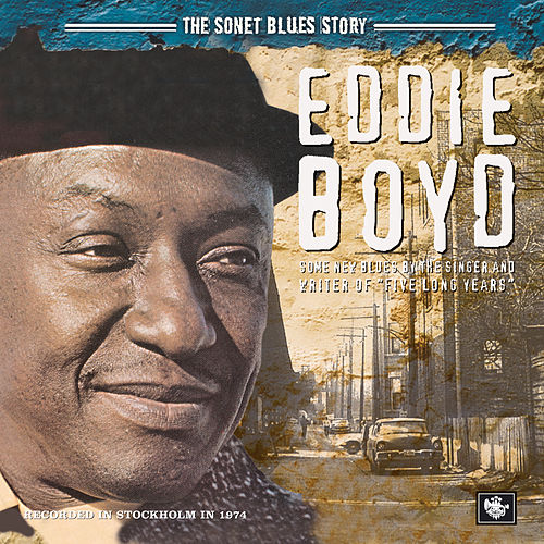 The Sonet Blues Story by Eddie Boyd