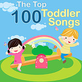 The Top 100 Toddler Songs by The Kiboomers