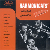 Selected Favorites by Jerry Murad's Harmonicats