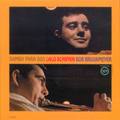 Play & Download Samba Para Dos by Lalo Schifrin | Napster