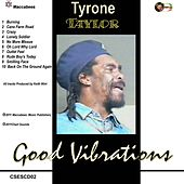Play & Download Good Vibrations by Tyrone Taylor | Napster