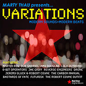Play & Download Marty Thau Presents Variations by Various Artists | Napster