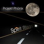 Play & Download Spirit rises by Projekt Phönix | Napster