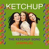 The Ketchup Song EP by Las Ketchup