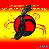 Spanish Mamba by Adrian Martin