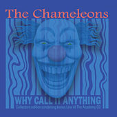 Play & Download Why Call It Anything (Remastered) by The Chameleons | Napster