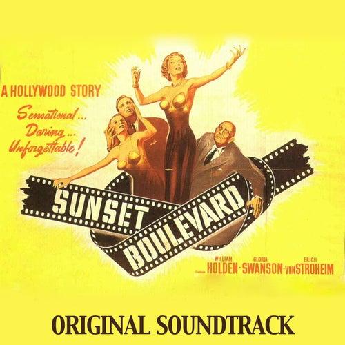 Sunset Boulevard Main Theme (Original Soundtrack Theme from 'Sunset Boulevard') by Franz Waxman