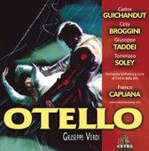 Cetra Verdi Collection: Otello by Franco Capuana