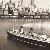 American Rhapsody: A Tribute To George Gershwin by Vienna Art Orchestra