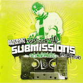 Beatmart Recordings: Best Of The Submissions Vol. 2 by Various Artists