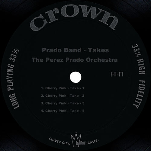 Play & Download Prado Band - Takes by Perez Prado | Napster