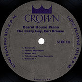 Play & Download Barrel House Piano by Earl Krause | Napster