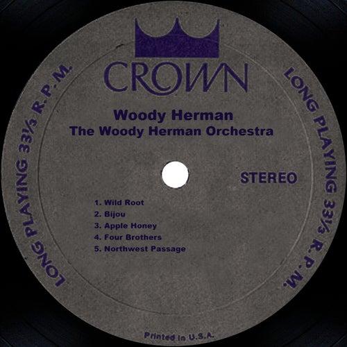 Play & Download Woody Herman by Woody Herman   Napster