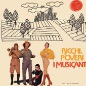I Musicanti by Ricchi E Poveri