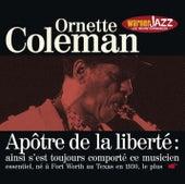 Les Incontournables du Jazz - Ornette Coleman by Ornette Coleman