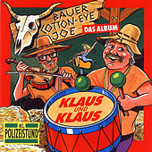 Bauer Cotton Eye Joe by Klaus & Klaus