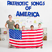 Patriotic Songs of America by The Kiboomers