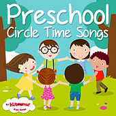 Preschool Circle Time Songs by The Kiboomers