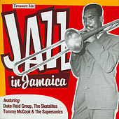 Jazz In Jamaica by Various Artists