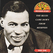 Play & Download The Blues Came Down From Memphis Cd 1 (Part 1) by Various Artists | Napster